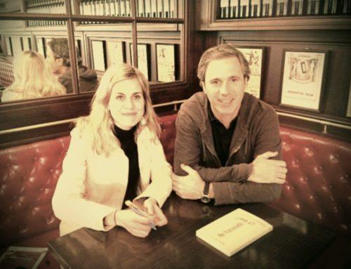 Entrevista a Francesc Riverola, Fundador de FXstreet.com