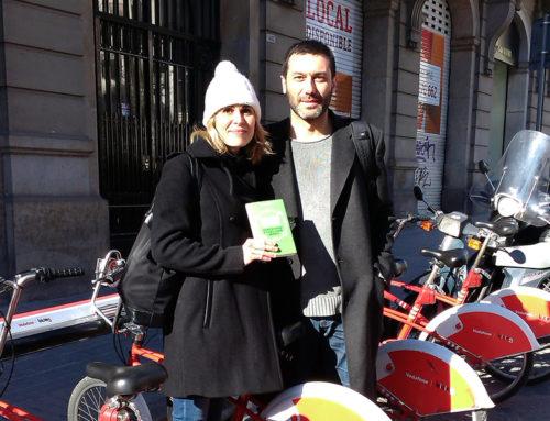 Entrevista a Albert Cañigueral, autor del libro Vivir mejor con menos, fundador de ConsumoColaborativo.com y conector de Ouishare para España y América Latina.