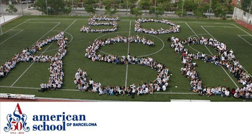 American School of Barcelona photo